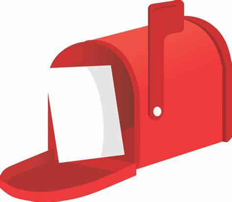 This image has an empty alt attribute; its file name is mailbox.jpg